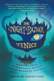 """Together the tales form a sumptuous carnival, offering a tantalizing glimpse into the mystical underworld of plague-ridden Europe. These dark flights of fancy delight."" -- Publishers Weekly"